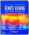 Silva UltraMind Remote Viewing and Remote Influencing Home Study Course